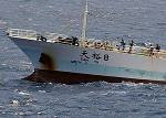 Somali Pirates on Chinese ship