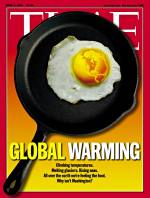 TIME - Global Warming